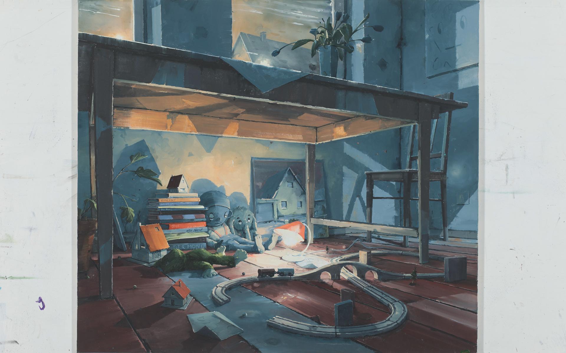 sven kroner. Black Bedroom Furniture Sets. Home Design Ideas
